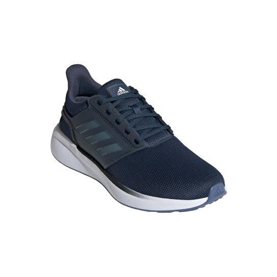 Tênis Adidas UltraCloud Masculino - Azul+Branco