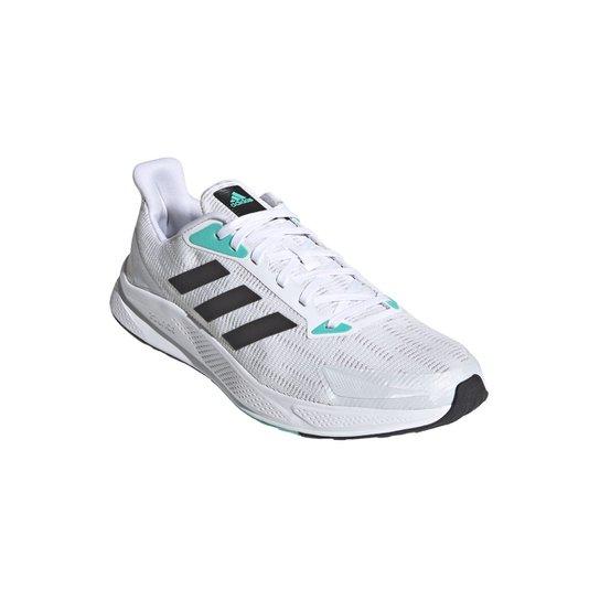 Tênis Adidas X9000 L1 Masculino - Branco+Preto