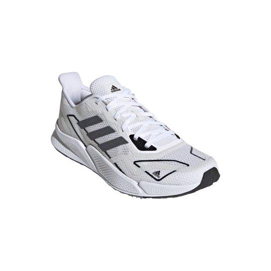 Tênis Adidas X9000 L2 H Rdy Masculino - Branco+Preto