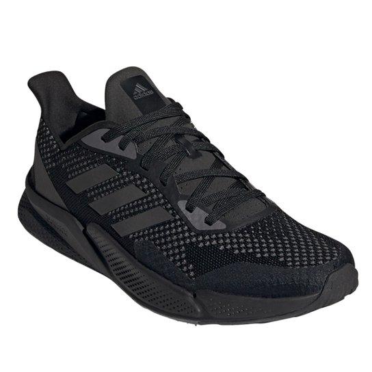 Tênis Adidas X9000 L2 Masculino - Preto+Chumbo