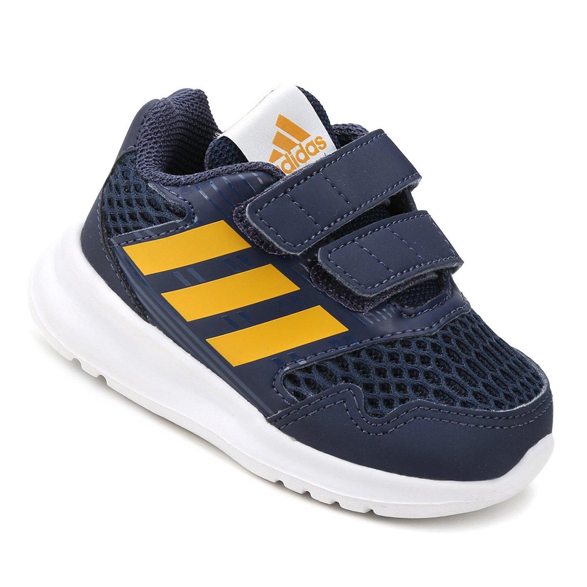 26e3d3592e2 Tênis Infantil Adidas Altarun Cf Masculino - Compre Agora