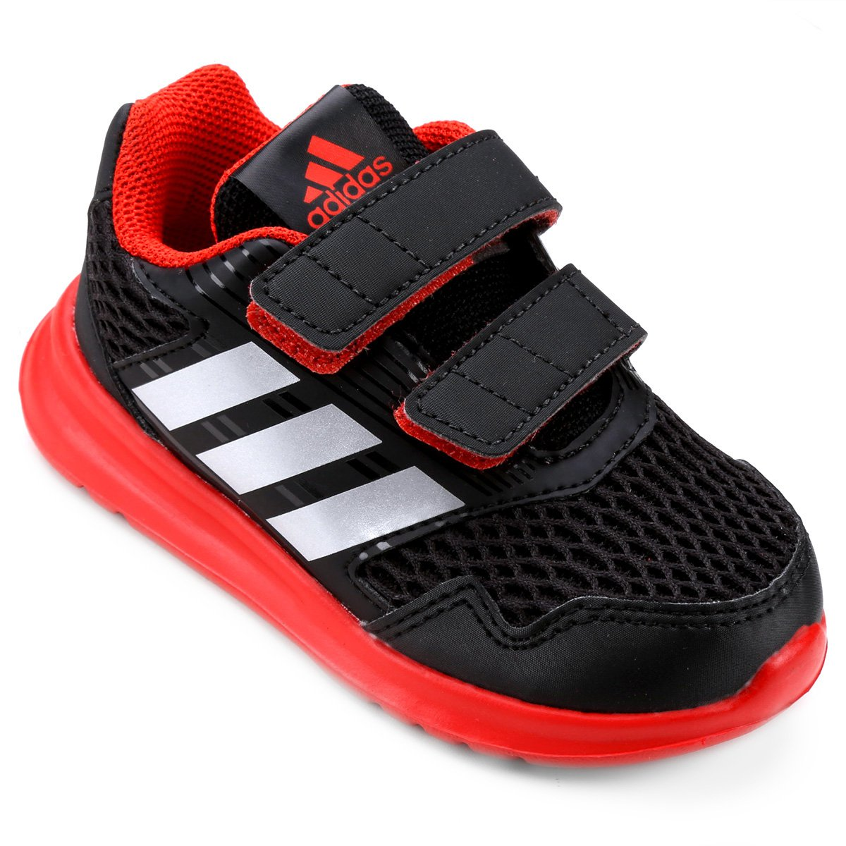 b85c9e11c9d Tênis Infantil Adidas Altarun Masculino - Compre Agora