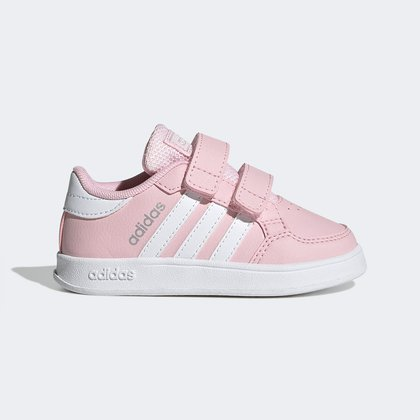 Tênis Infantil Adidas Breaknet II
