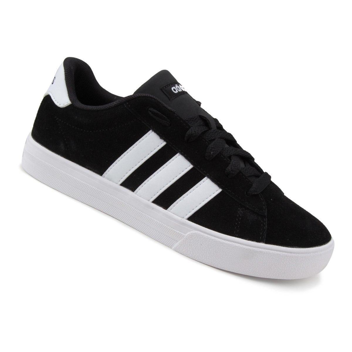 bc420bc514 Tênis Infantil Adidas Daily 2 K - Compre Agora