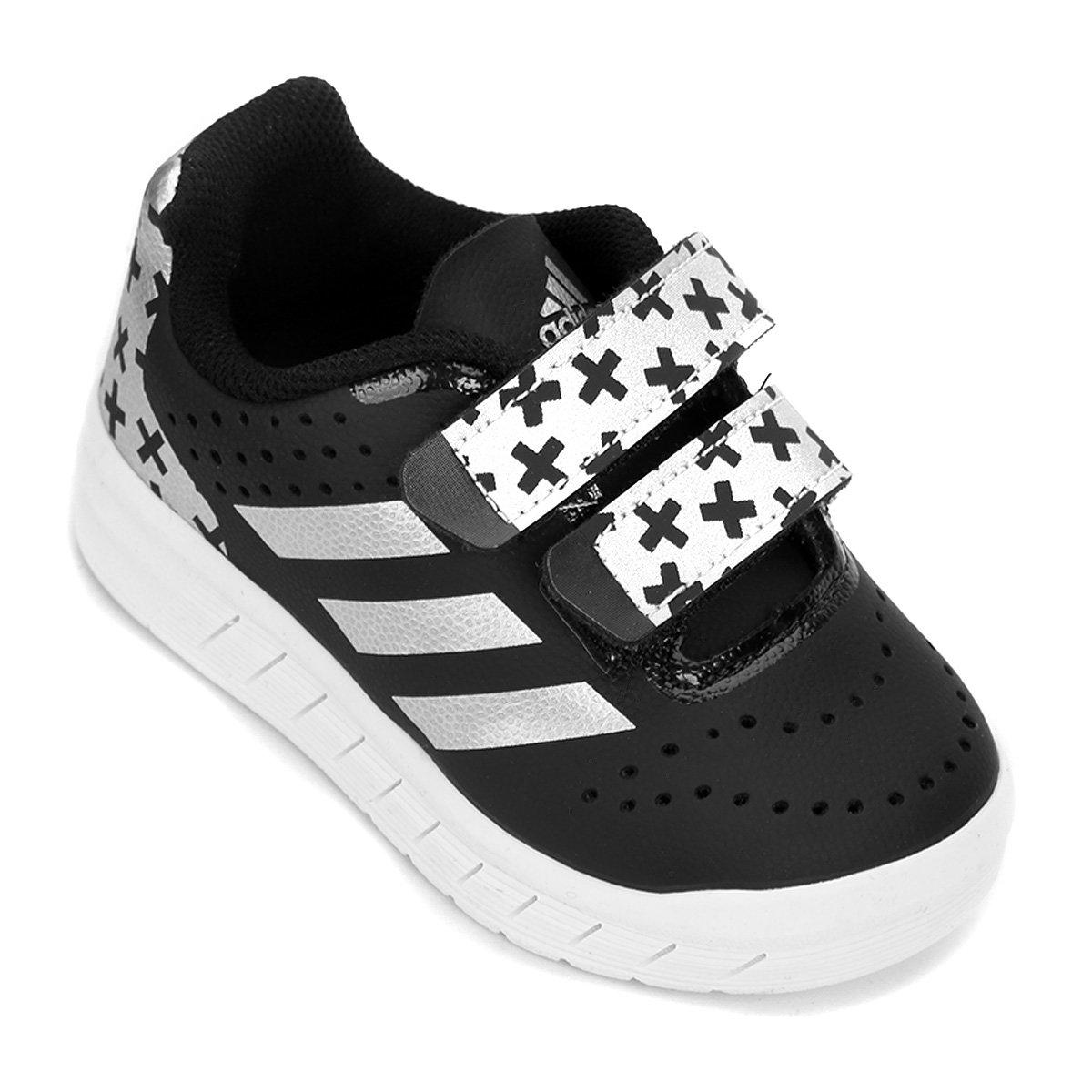 c5735718822 Tênis Infantil Adidas Quicksport Cf - Compre Agora