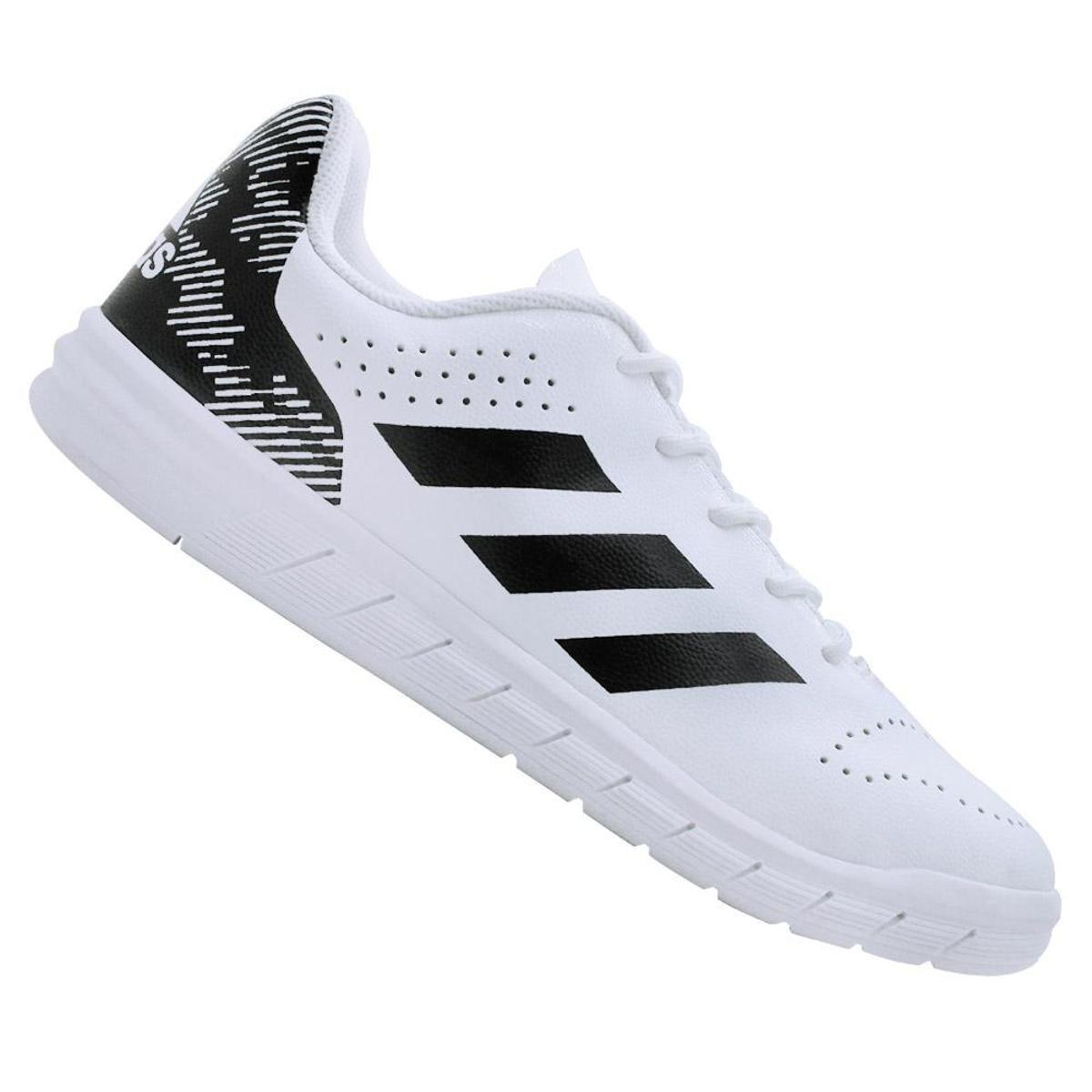 c5272c13b Tênis Infantil Adidas Quicksport Jr - Compre Agora
