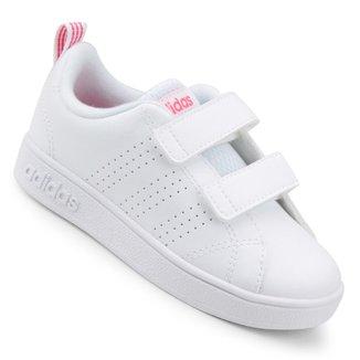Tênis Infantil Adidas Vs Advantage Clean