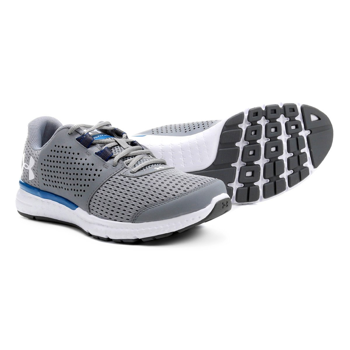 ed9516e6a17 Tênis Under Armour Altitude AS Masculino - Compre Agora