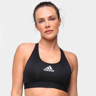 Top Adidas Don't Rest Alphaskin Média Sustentação