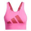 Top Com Bojo Adidas Ultimate Logo Alta Sustentação
