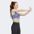 Top Com Bojo Removível Adidas Yoga