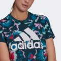 Vestido Adidas Farm Graphic Butterfly