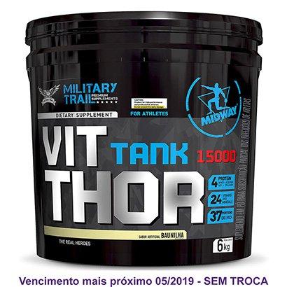 Vit Thor 15000 6 kg Military Trail