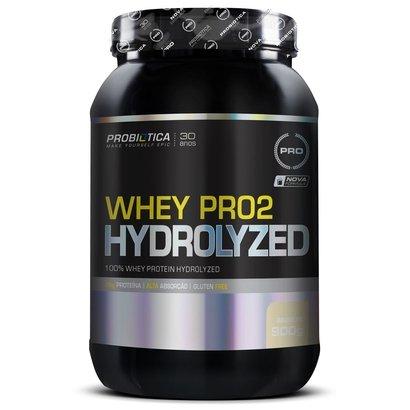 Whey Pro 2 Hydrolyzed 900g - Probiótica