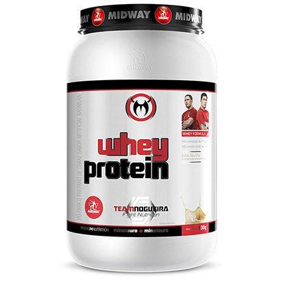 Whey Protein 900 g Team Nogueira - Midway